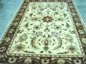 Toronto Rug Cleaning Repair Color Removal Stain Removal