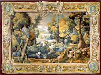 Repair Tapestry in Toronto ThornHill RichmondHill